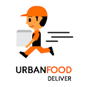 UrbanFood Deliver icon