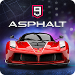 Asphalt 9: Legends - 2018's New Arcade Racing Game 0.5.0d
