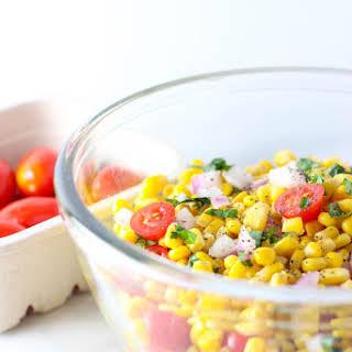 5-Ingredient Corn Salad.