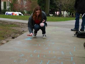 Photo: 4.12.13 Susquehanna University (PA)