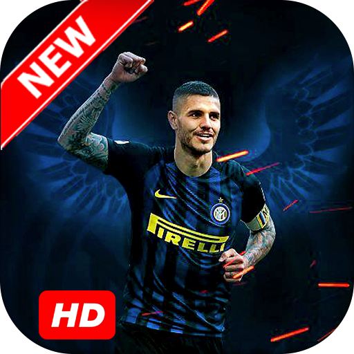 Mauro Icardi Wallpapers icon