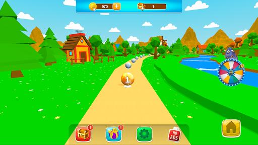 Maze Game 3D - Labyrinth 4.3 screenshots 3
