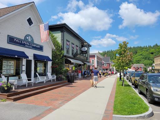 Stowe, Vermont Area