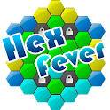 hex fever icon