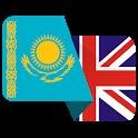 Kazakh English Dictionary icon