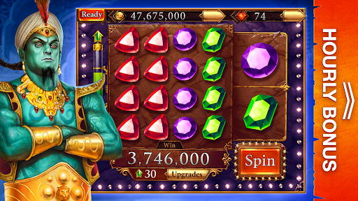 Scatter Slots - Free Casino Games & Vegas Slots screenshot 5