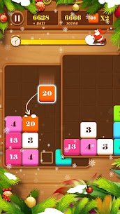 Drag n Merge: Block Puzzle 1