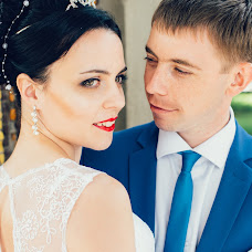 Wedding photographer Vera Ivanova (ETVA). Photo of 04.09.2016
