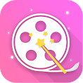 Vimady: Video Maker & Video Editor, Gif, Sticker file APK for Gaming PC/PS3/PS4 Smart TV