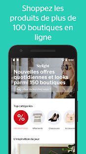 Stylight - Make Style Happen Capture d'écran