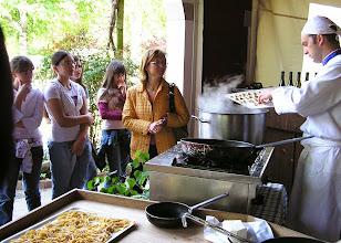 Photo: I cuochi: cuociamo cosa abbiamo cucinato