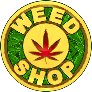 Weed Shop The Game for PC and MAC