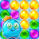 Back to Candyland:Epic Puzzle icon