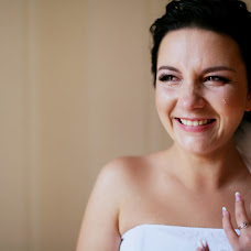 Wedding photographer Oksana Dornyak (sali1). Photo of 02.09.2014