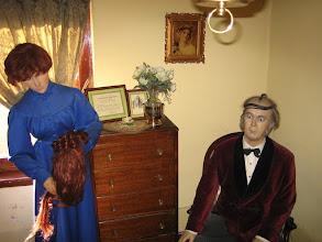 Photo: Sherlock Holmes Museum