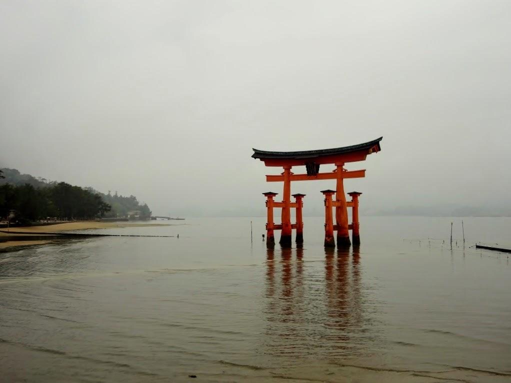 Chuyến đi gặp Chúa ~ Hiroshima và Okayama 2