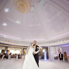 Wedding photographer Anastasiya Steshova (anastasiyaalexey). Photo of 08.07.2018