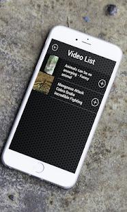 Max Player HD Video screenshot