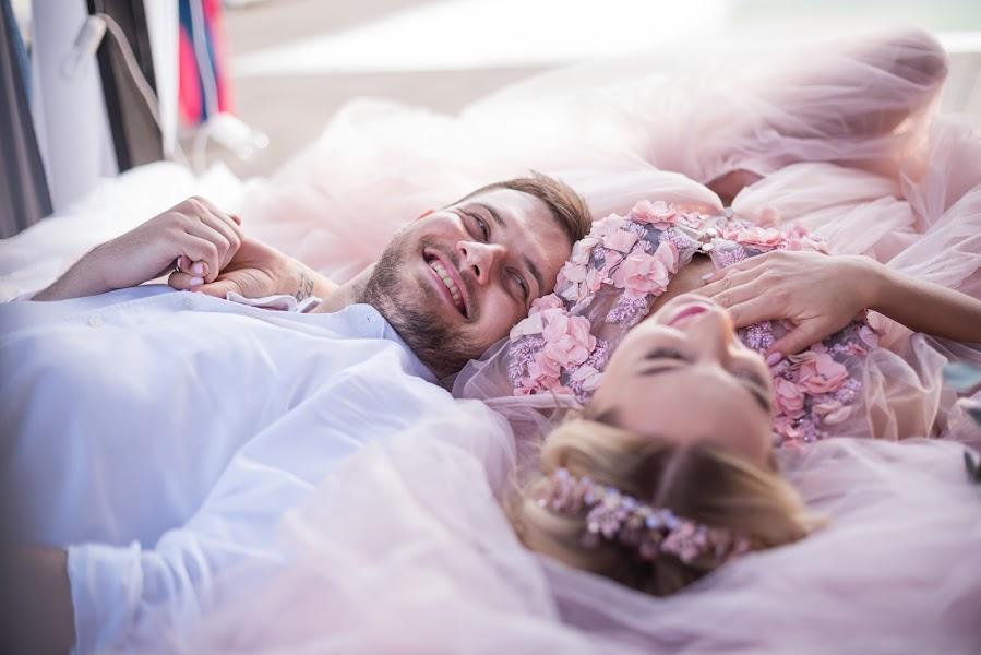 Wedding photographer Evgeniy Kocherva (Instants). Photo of 14.05.2018