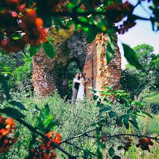 Wedding photographer Vladimir Popov (Photios). Photo of 03.10.2016