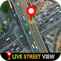 GPS Live Street Map and Travel Navigation download