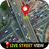19.  GPS Live Street Map and Travel Navigation