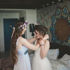 Wedding photographer Bogdan Gontar (bodik2707). Photo of 31.01.2018