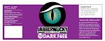 Wanaka Beerworks Jabberwocky Dark Face