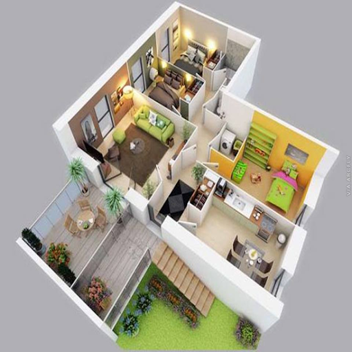 免費下載遊戲APP|3D Design apartment and home app開箱文|APP開箱王