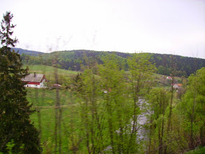 Photo: Szlak Janowice Wielkie - Ciechanowice