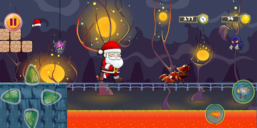 Foto do Super Santa Claus Adventures
