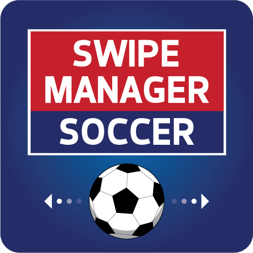 Swipe Manager: Soccer