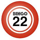 Bingo generador números icon