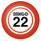 Bingo generador números