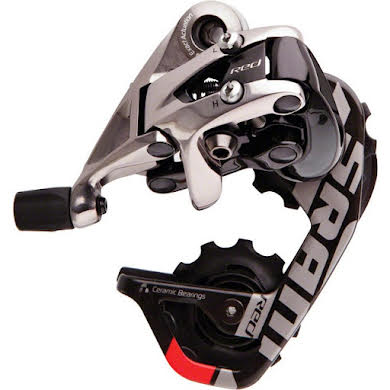 SRAM 2012 Red 10 Speed Short Cage Rear Derailleur