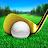 Ultimate Golf! logo