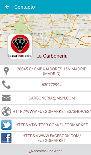 La Carboneria- screenshot thumbnail