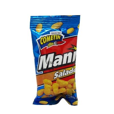 snack cometin mani salado 25gr