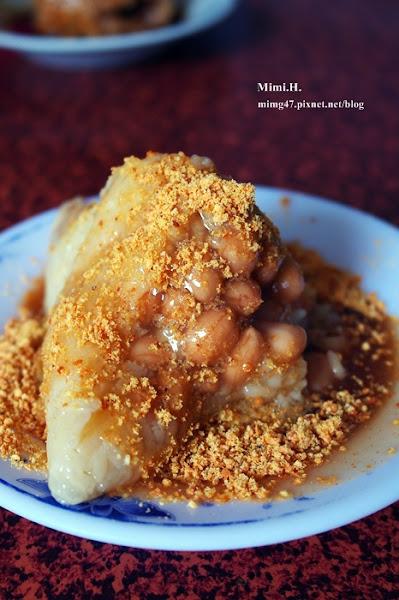 沒看錯,早餐就要吃粽子!! 西門路「老店菜粽、肉粽」