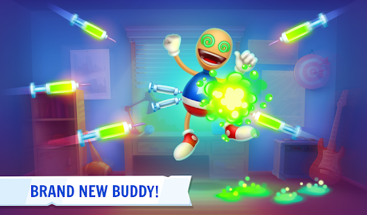 Kick the Buddy: Forever Screenshot
