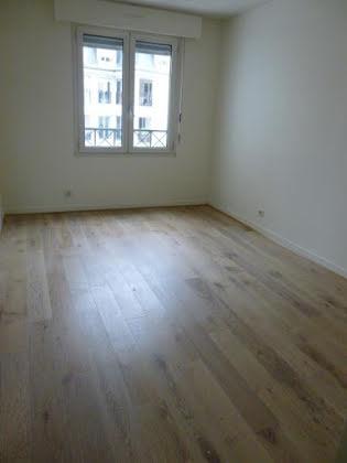 Vente appartement 6 pièces 113 m2