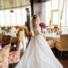Wedding photographer Elena Lipatnikova (Smolic). Photo of 11.07.2017