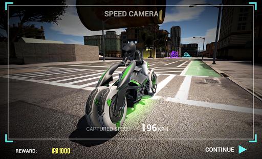 Ultimate Motorcycle Simulator 2.0.3 screenshots 5