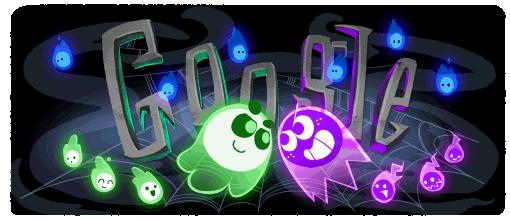 google doodles google