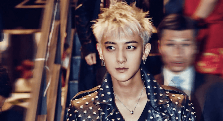Tao no longer listed as an active member on EXO-M's ...