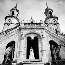 Wedding photographer Maksim Novikov (MaximN). Photo of 25.10.2015