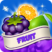 Jungle Paradise - Fruit Frenzy