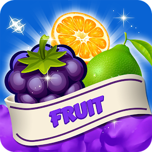 Jungle Paradise – Fruit Frenzy for PC and MAC