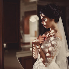Wedding photographer Vadim Berezkin (VaBer). Photo of 10.05.2018