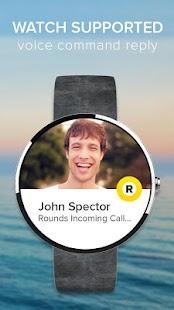 Rounds Free Video Chat & Calls - screenshot thumbnail